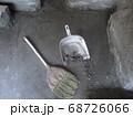 防水工事におけるケレン及び清掃 68726066