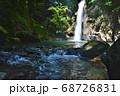 土々呂の滝(徳島県美馬郡つるぎ町半田) 68726831