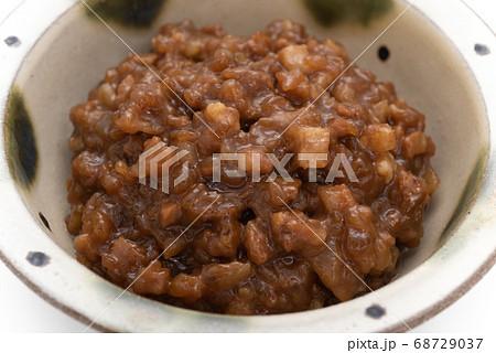 沖縄料理 アンダースー アンダンスー 油味噌 68729037