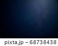 夏の大三角形とヘルクレス座 68738438