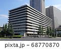 中央合同庁舎第4号館(復興庁、内閣法制局、消費者庁などが入居する建物) 68770870