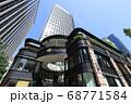 丸の内ブリックスクエア(東京都千代田区にある丸の内パークビルディングの商業ゾーン) 68771584