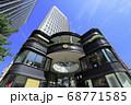 丸の内ブリックスクエア(東京都千代田区にある丸の内パークビルディングの商業ゾーン) 68771585