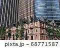 丸の内ブリックスクエア(東京都千代田区にある丸の内パークビルディングの商業ゾーン) 68771587