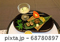 伊香保 香雲館 夕食 68780897