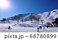 天神平スキー場 68780899