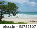 伊良部島 渡口の浜 入口 68789307