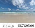 伊良部島 渡口の浜 68789309