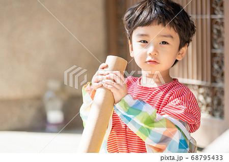 어린이 라이프스타일 놀이 육아 68795433