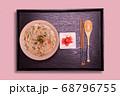 お粥 料理 ニンジン 68796755