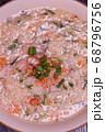 お粥 料理 ニンジン 68796756