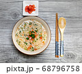 お粥 料理 ニンジン 68796758