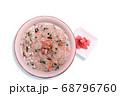 お粥 料理 ニンジン 68796760