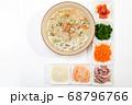 お粥 料理 ニンジン 68796766