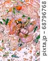 お粥 料理 ニンジン 68796768