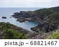 南伊豆の海 68821467