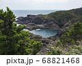 南伊豆の海 68821468