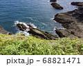 南伊豆の海 68821471