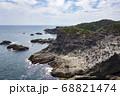 南伊豆の海 68821474