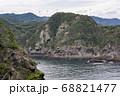 南伊豆の海 68821477