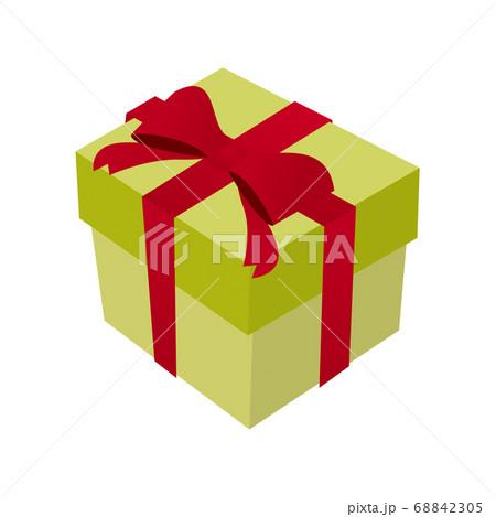 プレゼントボックス 68842305