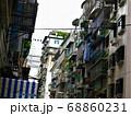 香港の路地裏 68860231