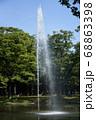 噴水 68863398