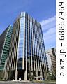 日鉄日本橋ビル(東京都中央区日本橋一丁目にあるオフィスビル) 68867969