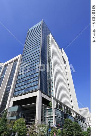 TOKIA(トキア)のある東京ビルディング(千代田区丸の内の超高層ビル) 68868186