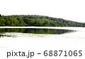 白駒の池 68871065