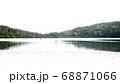 白駒の池 68871066