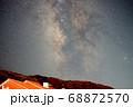 夏の銀河 68872570