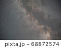夏の天の川 68872574