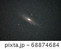 アンドロメダ大星雲 68874684