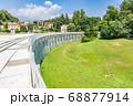 イタリア 世界遺産 20世紀の産業都市イヴレーア 68877914