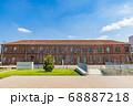 イタリア 世界遺産 20世紀の産業都市イヴレーア 68887218
