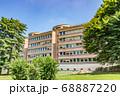 イタリア 世界遺産 20世紀の産業都市イヴレーア 68887220