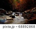 秋の西沢渓谷 68892868