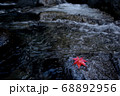 秋の西沢渓谷 68892956