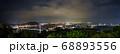 門司 下関 夜景 関門海峡 68893556
