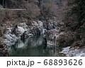 祖谷渓 徳島 渓谷 渓流 68893626