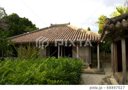 おきなわ郷土村の風景 68897027