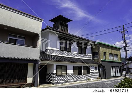 上下町 旧警察署 広島県府中市 68922713