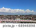 新京成電車 8800形 夏雲 68946898