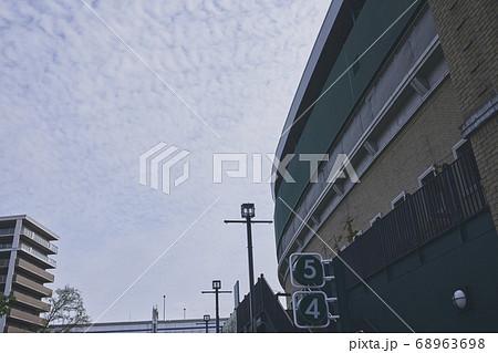 阪神甲子園球場 68963698