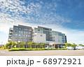 病院 (新潟市 下越病院) 68972921