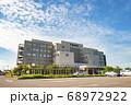 病院 (新潟市 下越病院) 68972922