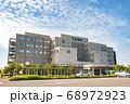 病院 (新潟市 下越病院) 68972923