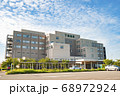 病院 (新潟市 下越病院) 68972924