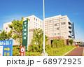 病院 (新潟市 下越病院) 68972925